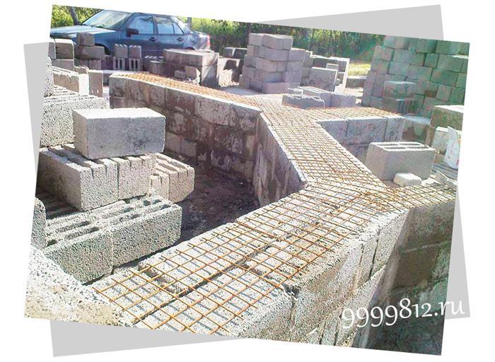 Конструкционный теплоизоляционный керамзитобетон песчано цементная раствор расход