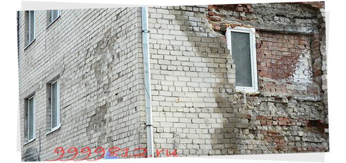 Отделка фасада дома осб фото